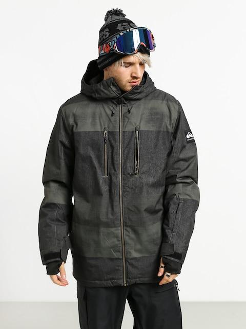 Kurtka snowboardowa Quiksilver Silvertip
