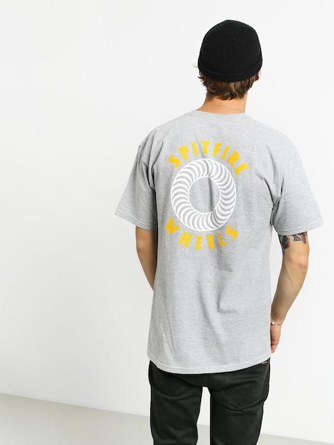 T-shirt Spitfire Og Clsc Dbl