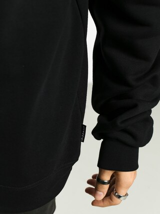 Bluza Iriedaily Tagg (black)