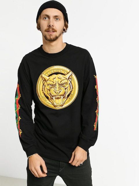 Longsleeve DGK Always On Top (black)