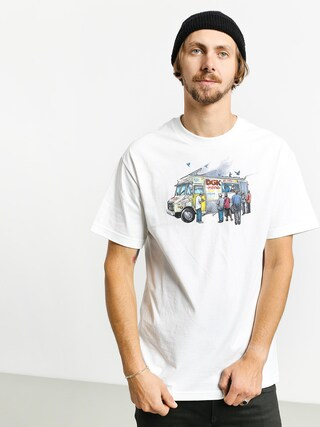 T-shirt DGK Munchies (white)