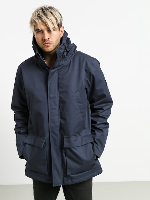 Kurtka Iriedaily Steady (navy)
