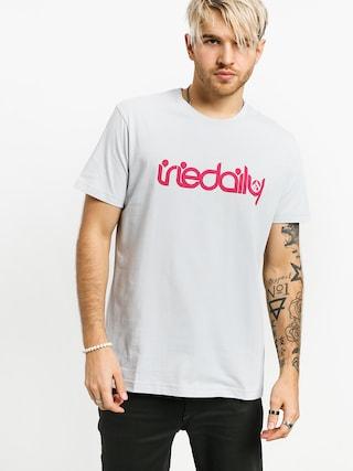 T-shirt Iriedaily No Matter 4 (silvergrey)