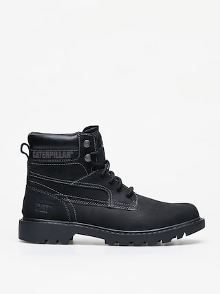 Buty zimowe Caterpillar Bridgeport (black)