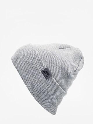 Czapka zimowa Nike SB Utility (dk grey heather/black)