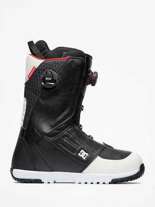 Buty snowboardowe DC Control Boa (black)