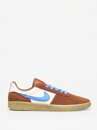 Buty Nike SB Team Classic (lt british tan/pacific blue pale ivory)