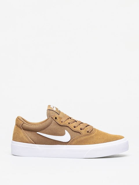 Buty Nike SB Chron (golden beige/white)