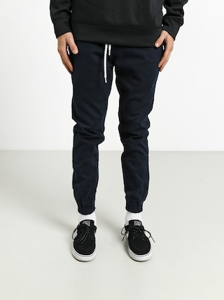Spodnie Elade Jogger Icon Mini Logo (navy blue)