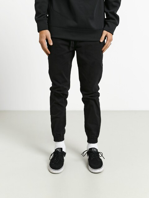Spodnie Elade Jogger Icon Mini Logo (black)