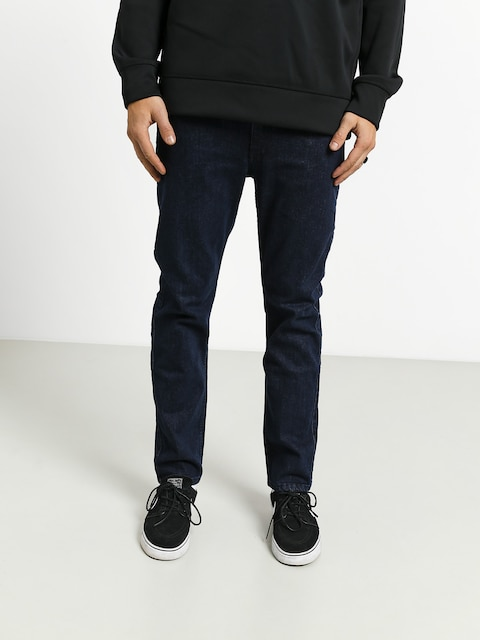 Spodnie Elade Stretch (blue denim)