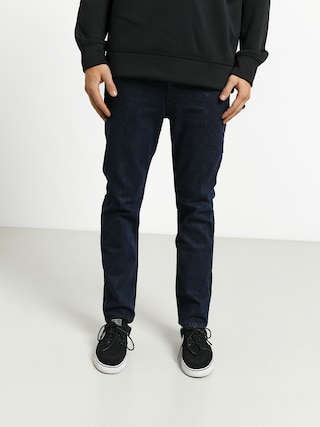 Spodnie Elade Stretch (blue denim)