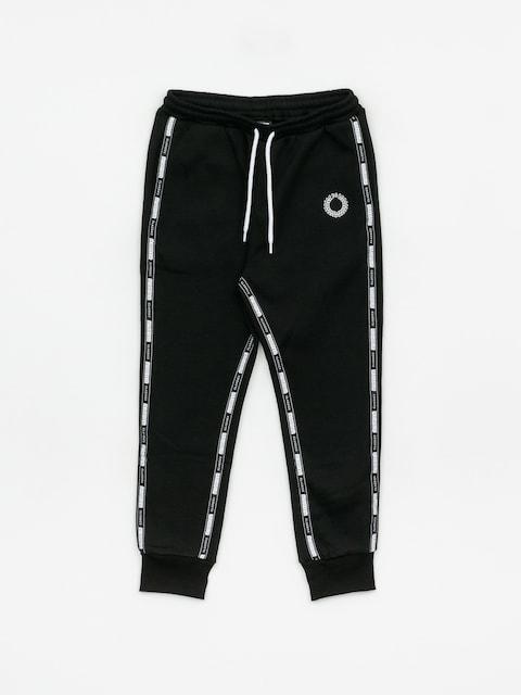 Spodnie MassDnm Gap Sneaker Fit (black)