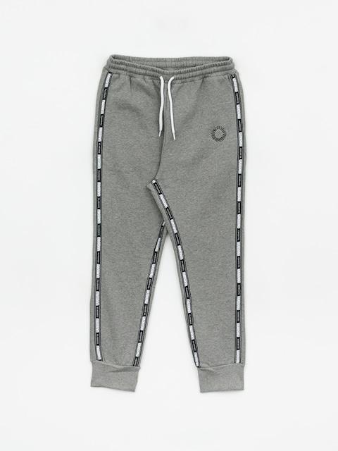 Spodnie MassDnm Gap Sneaker Fit (light heather grey)