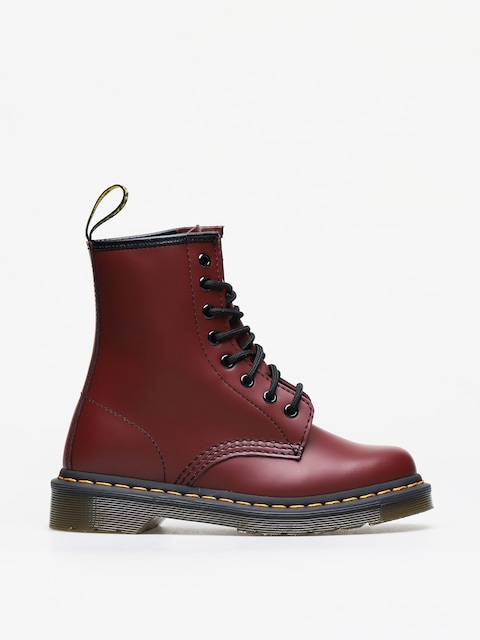 Buty Dr. Martens 1460 (cherry red smooth)