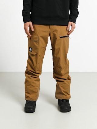 Spodnie snowboardowe Quiksilver Utility (otter)