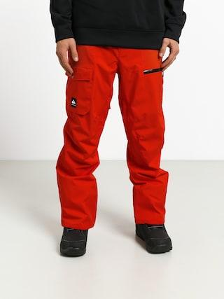 Spodnie snowboardowe Quiksilver Utility (poinciana)