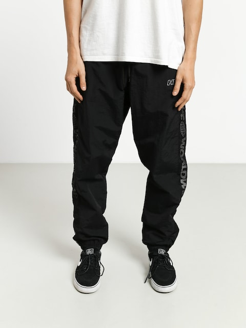 Spodnie HUF Marathon Track (black)