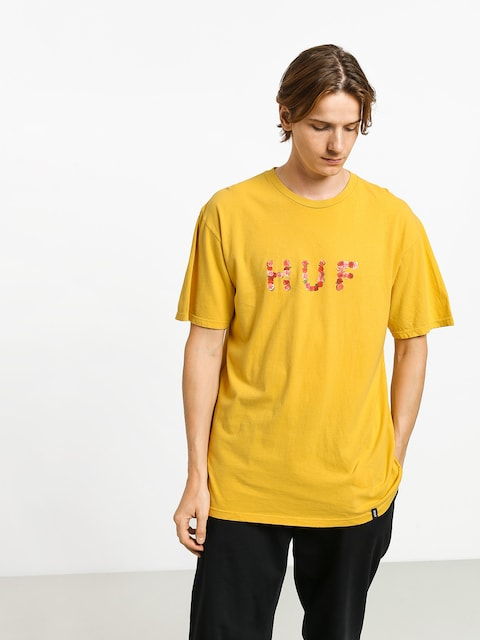 T-shirt HUF Verdant