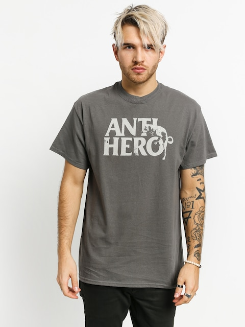 T-shirt Antihero Dog Hump