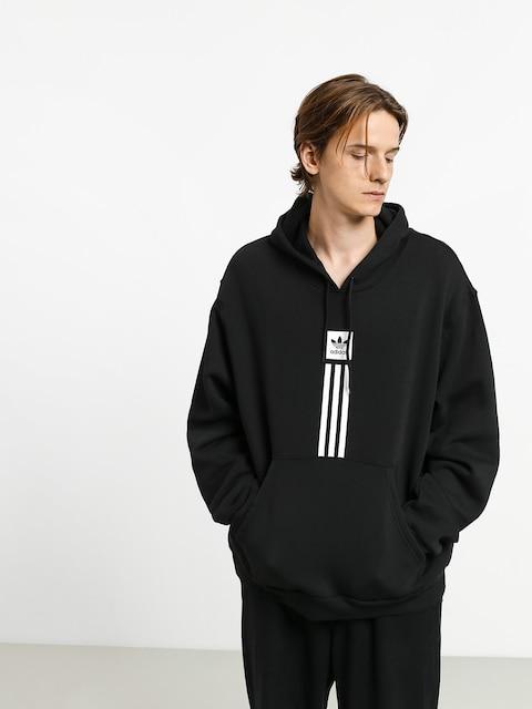 Bluza z kapturem adidas Solid Pillar HD