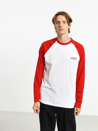 Longsleeve Dickies Baseball (fiery red)