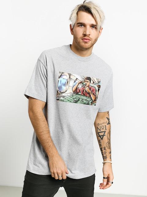 T-shirt DGK Talkin