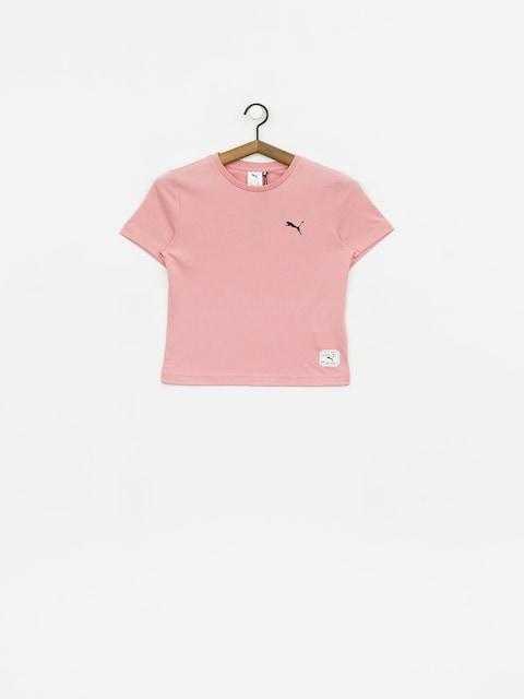 T-shirt Puma Puma X Sue Tsai Wmn (bridal rose)