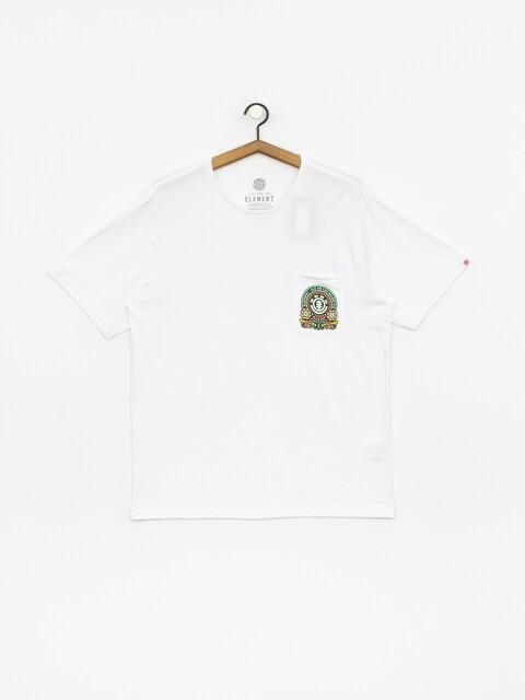 T-shirt Element Muertos