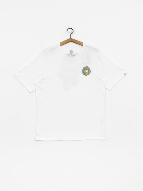 T-shirt Element Abyss