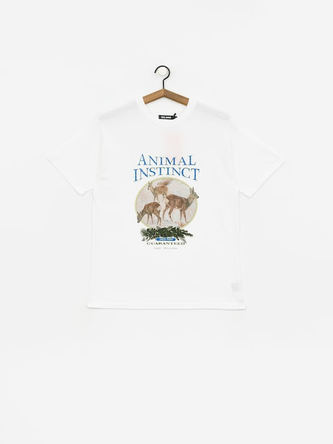 T-shirt Local Heroes Bambies (white)