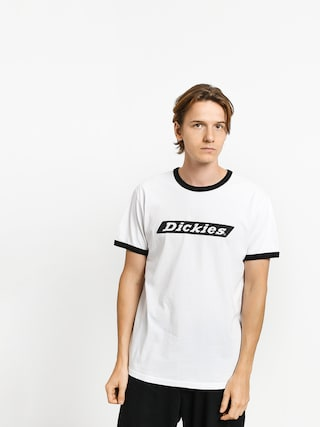 T-shirt Dickies Bakerton (black)