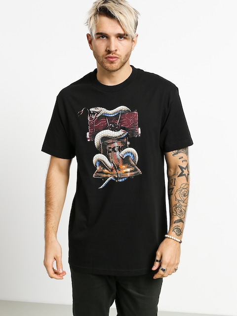 T-shirt DGK Liberty (black)