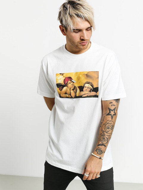 T-shirt DGK Cherubs (white)