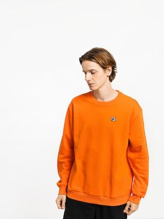 Bluza Fila Hector Crew (mandarin orange)