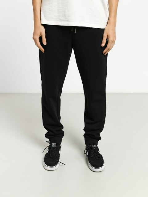 Spodnie Fila Kuddusi (black)