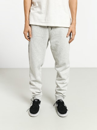 Spodnie Fila Kuddusi (light grey melange bros)