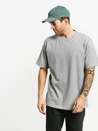 T-shirt Polar Skate Team (heather grey)