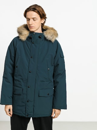 Kurtka Carhartt WIP Anchorage Parka (duck blue/black)