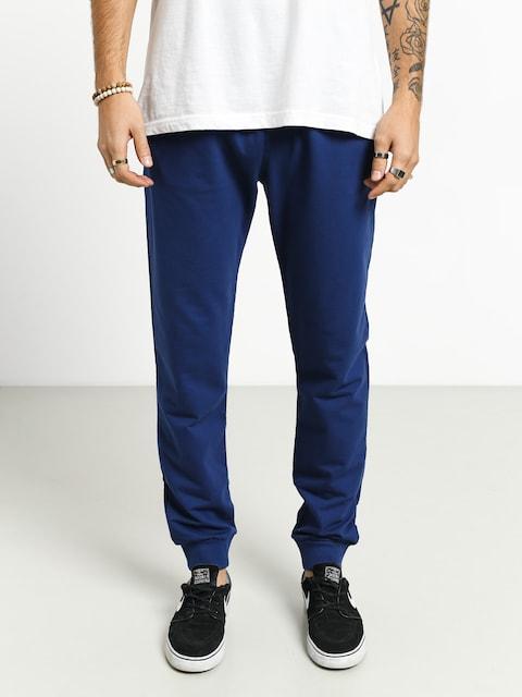 Spodnie Le Coq Sportif Saison Pant Slim N1 (blue depths)
