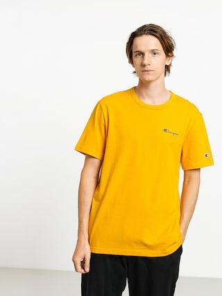 T-shirt Champion Premium Reverse Weave Left Chest Logo (old)