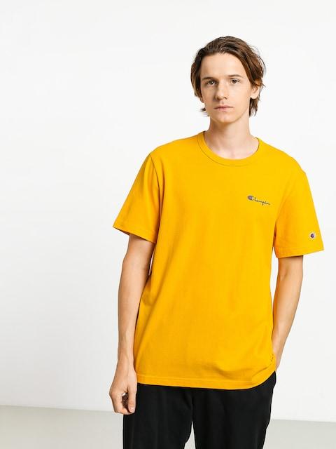 T-shirt Champion Premium Reverse Weave Left Chest Logo