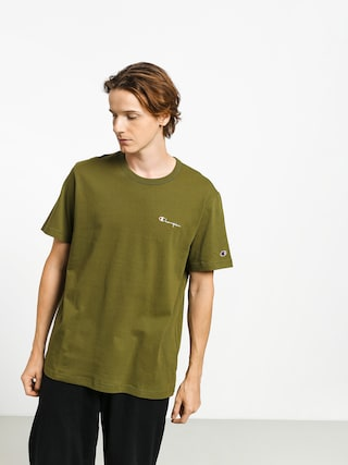 T-shirt Champion Premium Reverse Weave Left Chest Logo (cpo)