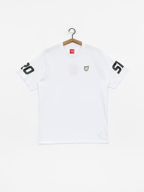 T-shirt Prosto Pud (white)