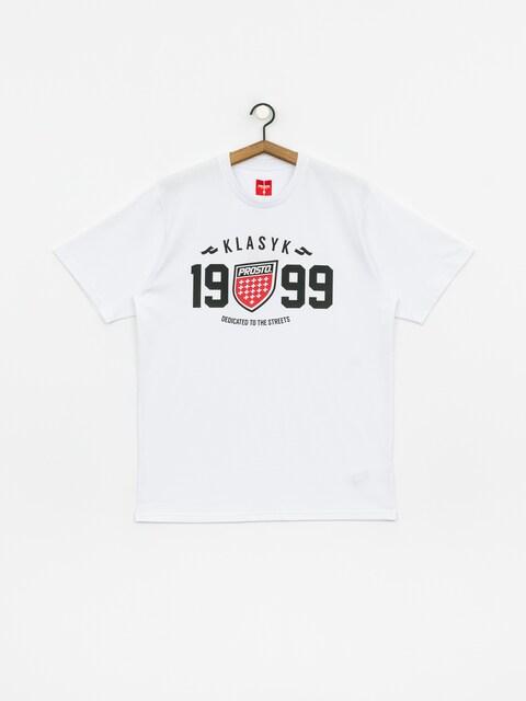 T-shirt Prosto Naitiz (white)