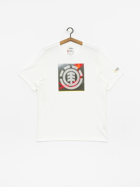 T-shirt Element Surge Icon