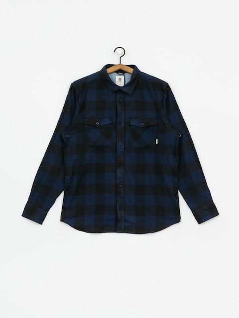 Koszula Element Tacoma 2Colors Ls (indigo)