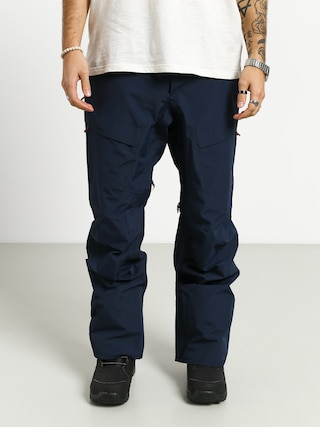 Spodnie snowboardowe Burton Ak Gore Swash (dress blue)