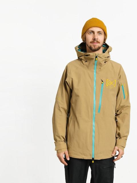 Kurtka snowboardowa Burton Ak Gore Cyclic (kelp)