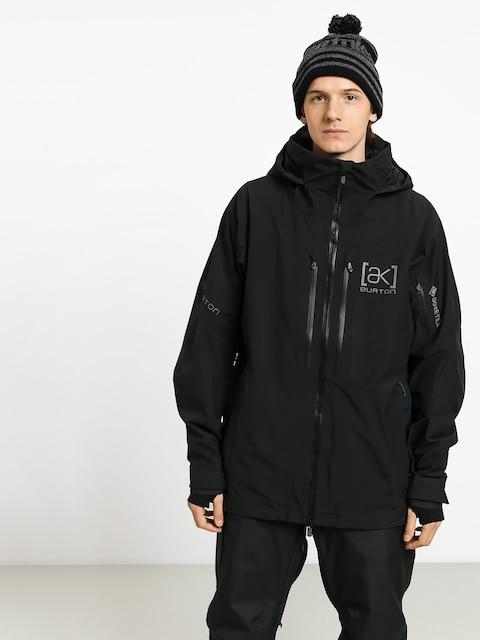 Kurtka snowboardowa Burton Ak Gore Swash (true black)